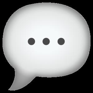 Speech Bubble PNG Transparent PNG Clip art