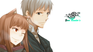 Spice And Wolf PNG Photo PNG Clip art