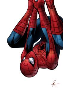 Spider-Man PNG Free Download PNG Clip art