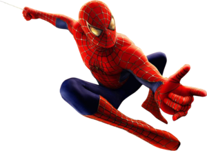 Spider-Man PNG Pic PNG Clip art
