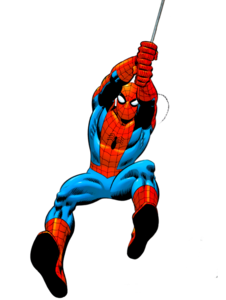 Spider-Man Transparent Background PNG Clip art