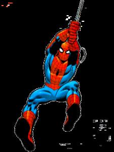 Spider-Man Transparent Background PNG Clip art