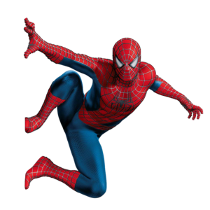 Spider-Man Transparent PNG PNG Clip art