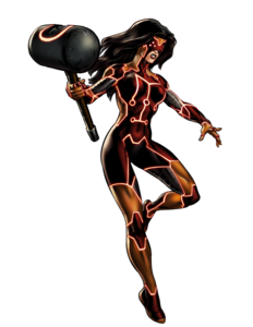 Spider Woman PNG Clipart PNG Clip art