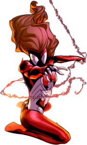 Spider Woman PNG Photo PNG Clip art