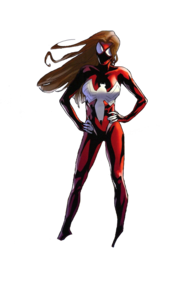 Spider Woman PNG Picture PNG Clip art