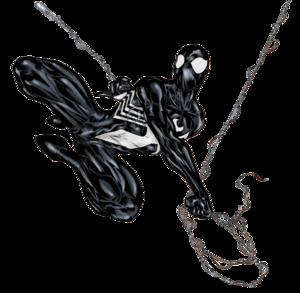 Spiderman Black PNG Clipart PNG Clip art