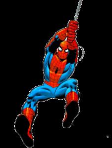 Spiderman Comic PNG Clipart PNG Clip art