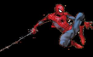 Spiderman Comic PNG Free Download PNG Clip art