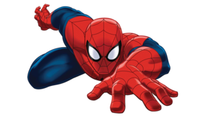Spiderman Comic PNG Image PNG Clip art
