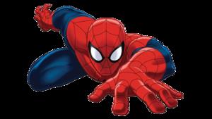 Spiderman Comic PNG Image PNG Clip art