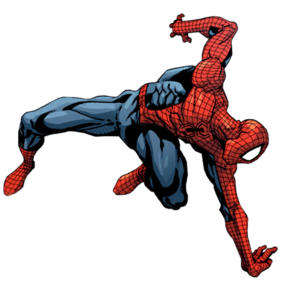 Spiderman Comic PNG Transparent Image PNG Clip art