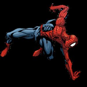 Spiderman Comic PNG Transparent Image PNG Clip art