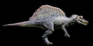 Spinosaurus Transparent PNG PNG Clip art