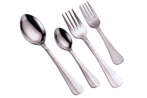 Spoon And Fork PNG Clip art
