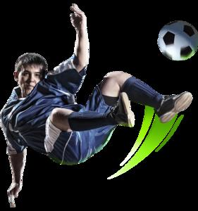 Sport Man PNG Clip art