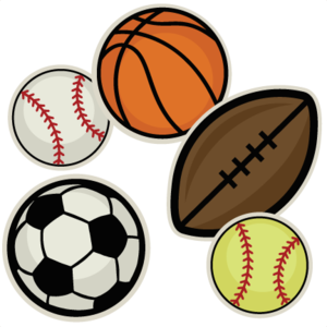 Sports Ball PNG File PNG Clip art
