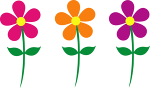 Spring Flower PNG Clipart PNG Clip art