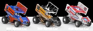 Sprint Car Racing PNG Free Download PNG Clip art
