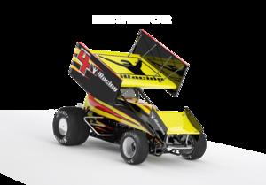 Sprint Car Racing PNG Transparent Image PNG Clip art