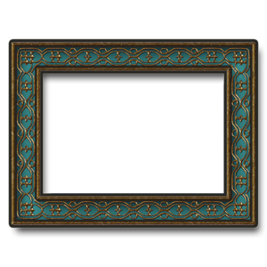 Square Frame PNG Pic PNG Clip art