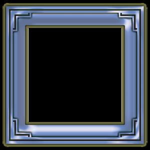 Square Frame Transparent Background PNG Clip art