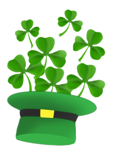 St Patricks Day PNG Free Download PNG Clip art