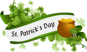 St Patricks Day PNG Photo PNG Clip art