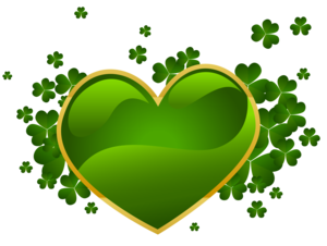St Patricks Day PNG Pic PNG Clip art