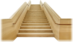 Stairs PNG Pic PNG Clip art