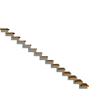 Stairs PNG Transparent Picture PNG Clip art