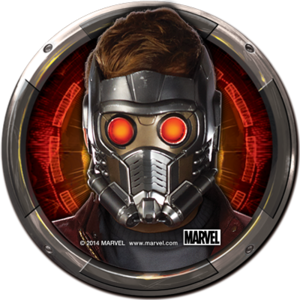 Star Lord PNG Image PNG Clip art