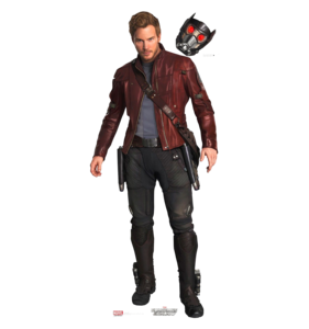 Star Lord PNG Pic PNG Clip art