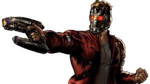 Star Lord Transparent PNG PNG Clip art