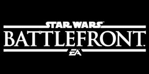 Star Wars Battlefront Logo PNG Clipart PNG Clip art