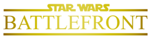 Star Wars Battlefront Logo PNG Photos PNG Clip art