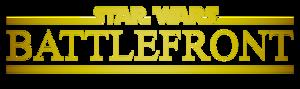 Star Wars Battlefront Logo PNG Photos PNG Clip art