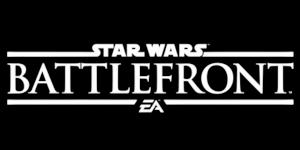 Star Wars Battlefront Logo PNG Pic PNG Clip art