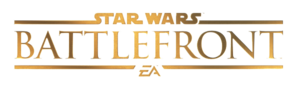 Star Wars Battlefront Logo Transparent PNG PNG Clip art