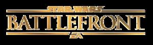 Star Wars Battlefront Logo Transparent PNG PNG Clip art