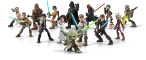 Star Wars Characters PNG Photos PNG Clip art