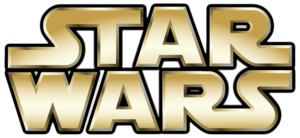 Star Wars Logo PNG File PNG clipart