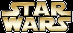 Star Wars Logo PNG File PNG Clip art