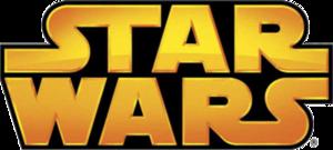 Star Wars Logo PNG Image PNG Clip art