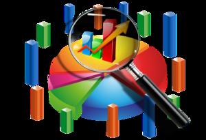 Statistics Transparent Background PNG Clip art
