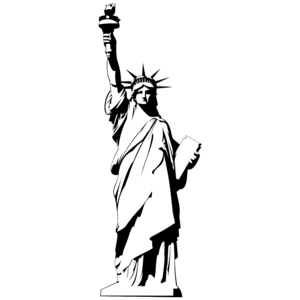 Statue of Liberty PNG Image PNG clipart