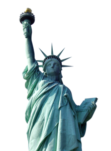 Statue of Liberty PNG Pic PNG Clip art