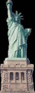 Statue of Liberty Transparent PNG PNG Clip art