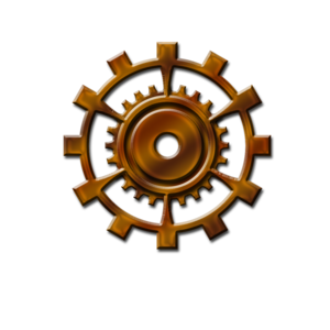 Steampunk Gear PNG Image PNG Clip art