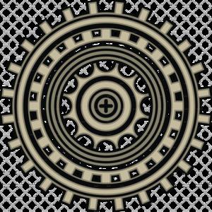 Steampunk Gear PNG Photos PNG Clip art